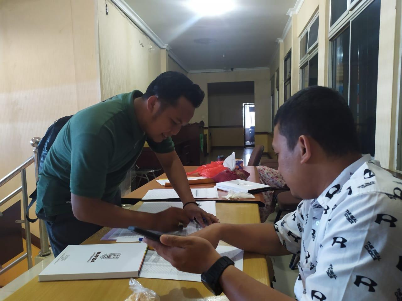 Peserta Workshop Antusias Input Usulan ke Sistem e-Planning