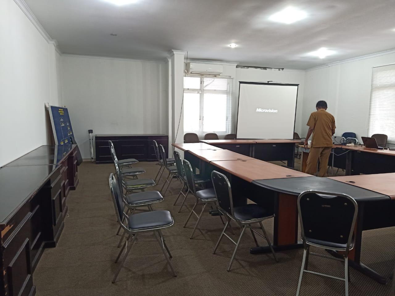Pemkab Gelar Forum Perangkat Daerah RKPD Tahun 2022